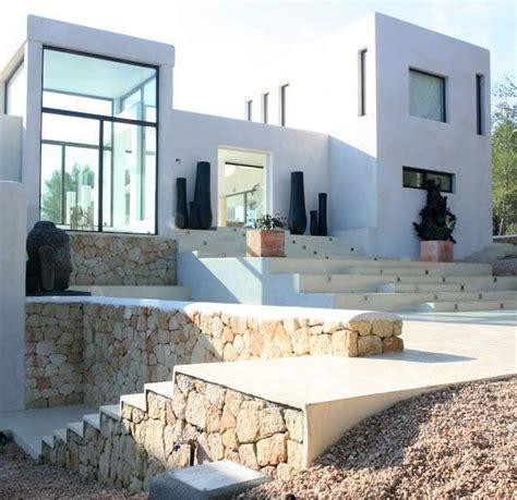 Casa en Ibiza, de Jaime Serra Arquitectos. | Arquitectura ...