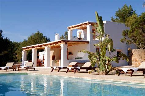 Casa Ibicenca - Alquiler Villa   Ibiza Rural Villas