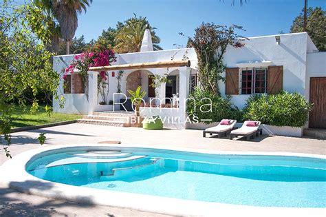Casa Ibiza. The Master Bedroom At Casa La Vista In Ibiza ...