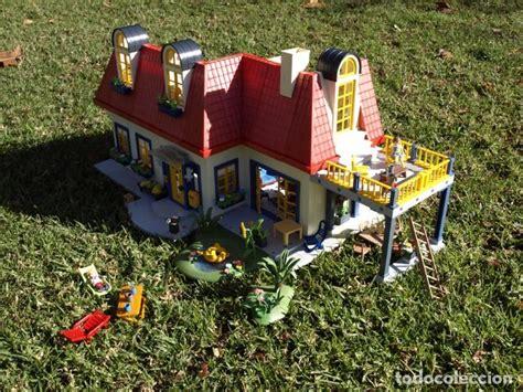 casa moderna playmobil 3965 - Comprar Playmobil en ...