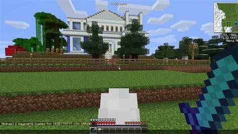 Casa Nueva!!!/Gracias Vegeta 777 Minecraft 3   Video ...