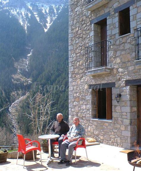 Casa Rural Barranco - Casa rural en Bielsa (Huesca)