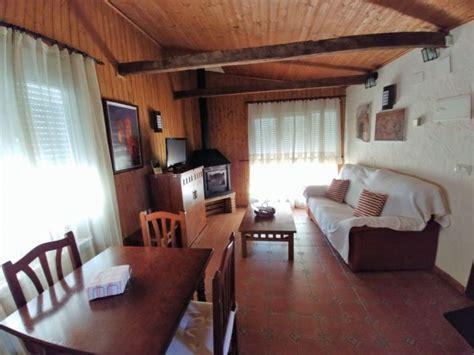 Casa Rural Los Pinos 1 dormitorio | Casas rurales en ...