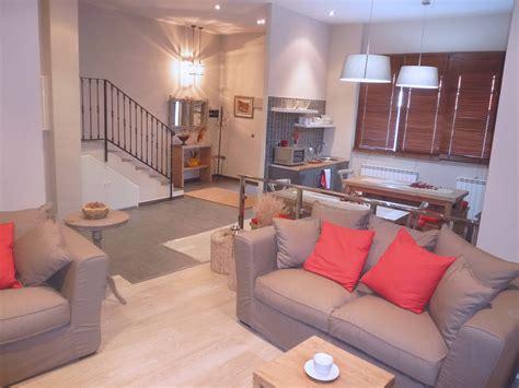 Casa Rural – El encanto del Moncayo | Una confortable sala ...