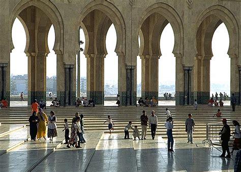 Casablanca y sus atracciones  I