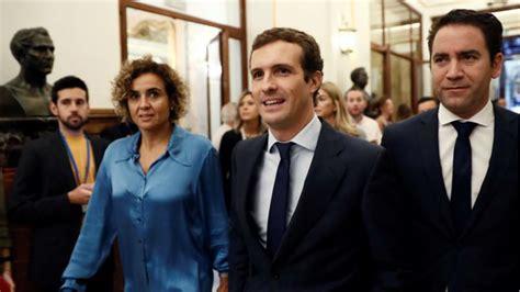 Casado hará a Sánchez la pregunta de éste a Rajoy ...