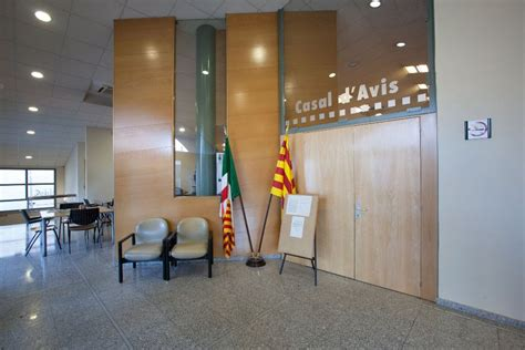 Casal d'Avis i Centre Social de Bellavista - Ajuntament de ...