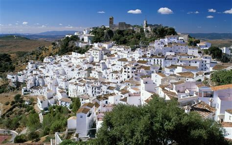 Casares, España | Fondos de escritorio gratis