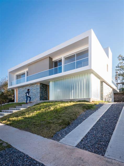 Casas Apareadas / Estudio A+3   Plataforma Arquitectura