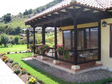 Casas campestres, construccion personalizada   CASAS ...