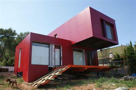 casas con contenedores | facilisimo.com