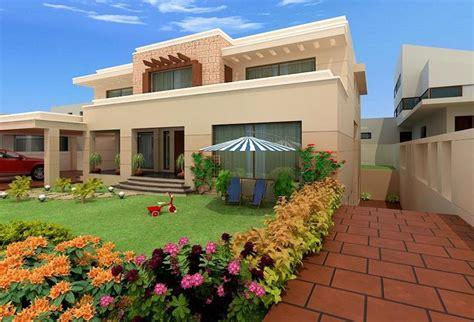 Casas con diseños exteriores de estilo moderno. - Costa ...