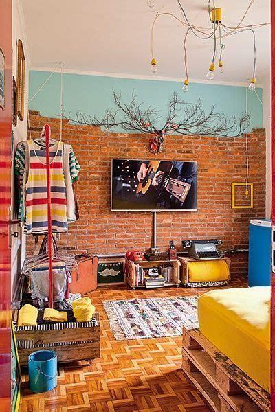Casas con encanto: decoración reciclada y optimista en ...