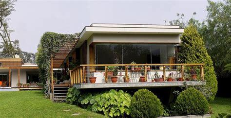Casas De Campo Modernas Fotos De Casas Modernas | Diseno-casa