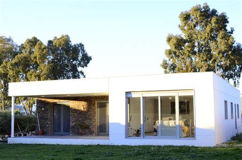 Casas de diseño prefabricadas en hormigón - Placa Alveolar ...