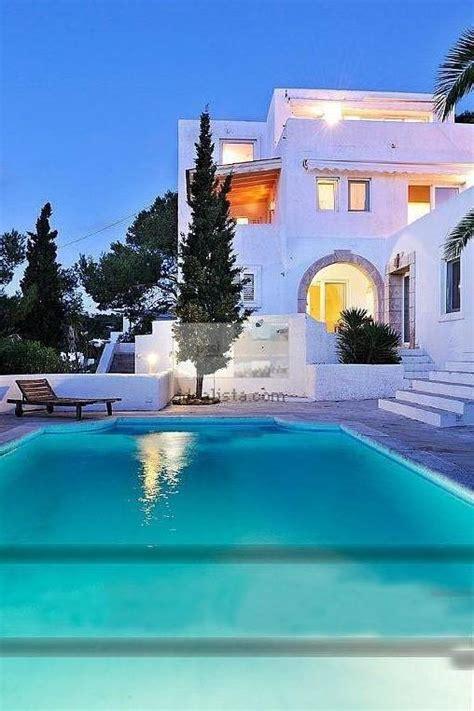 Casas de famosos en Ibiza   Hogar10.es