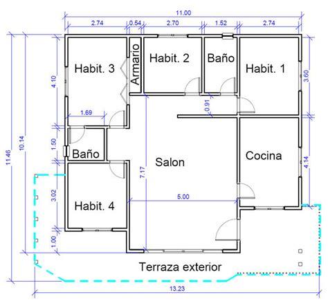 casas de madera modelo Madrid | DAYPE