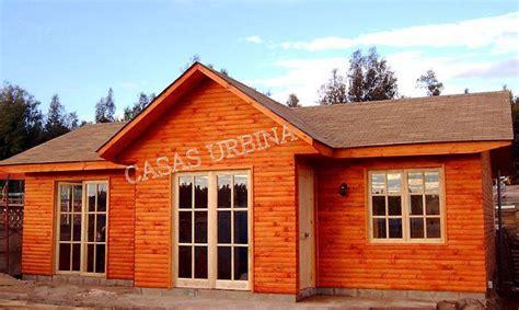 Casas de madera prefabricadas: Casas prefabricadas urbinas