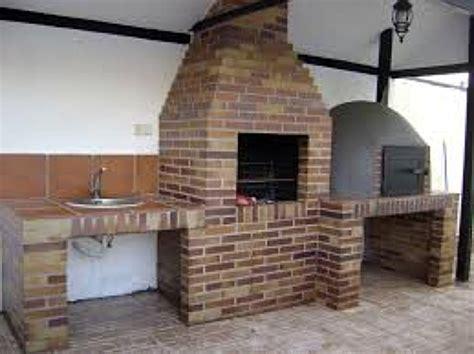 Casas de madera prefabricadas: Precio de barbacoas
