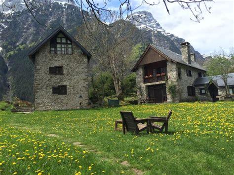 Casas de Zapatierno - Hoteles y turismo rural en Bielsa ...
