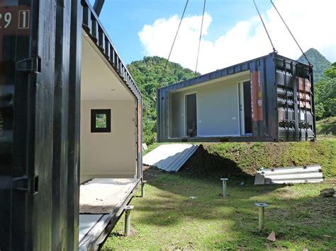 Casas en contenedores | ContenHouse Blog