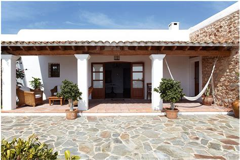casas ibicencas | Casa o refugio | Pinterest | Casas, De ...