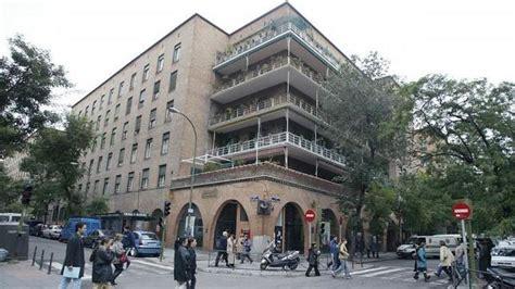 Casas literarias en Madrid   Turismo Madrid