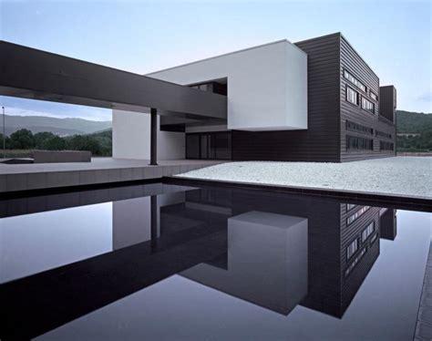 Casas minimalistas   24 diseños de arquitectura e ...