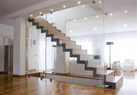 Casas Minimalistas y Modernas: Mas Escaleras Modernas II ...