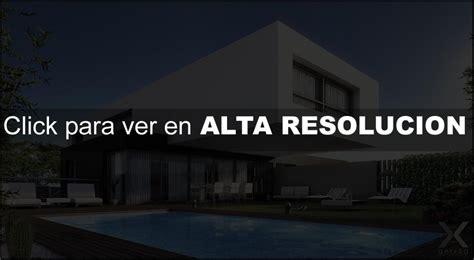 Casas modernas con grandes ventanales | Fachadas de Casas ...