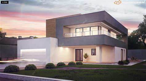 Casas Modernas - diseño y construcción - Casa Alicante ...