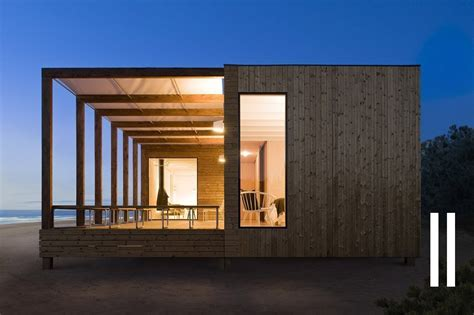 Casas modulares de madera | Maderas Casais | Materiales de ...