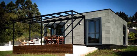 Casas Modulares H1