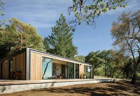 Casas modulares. Todo lo que necesitas saber (+100 fotos)