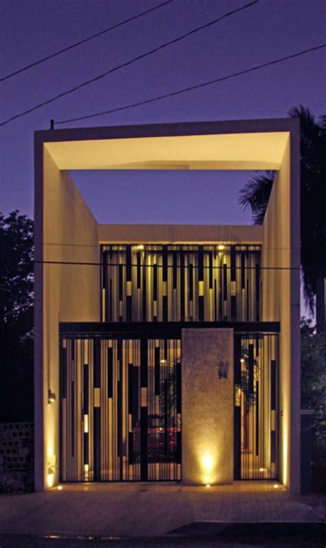 Casas pequeñas   ¡8 fachadas sensacionales! | Fachadas ...