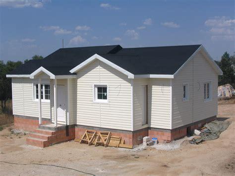 Casas Prefabricadas Casas de madera