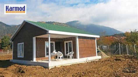 Casas Prefabricadas Chile   Viviendas Sociales Economicas ...
