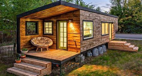 Casas prefabricadas de madera y sus ventajas