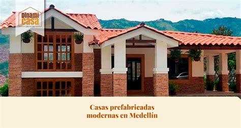 Casas prefabricadas modernas en Medellín, precios ...
