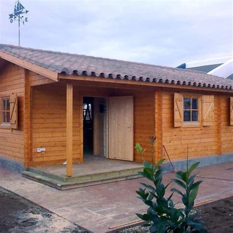 Casas prefabricadas: precios e información   Habitissimo