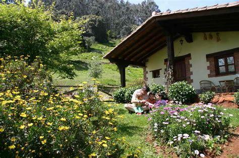 Casas rurales Cantabria, Casas rurales con Encanto