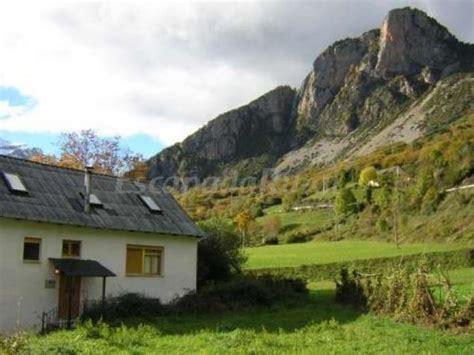 Casas rurales en Bielsa (Huesca)