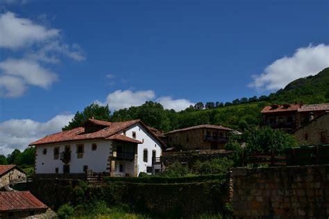 Casas rurales en Tudanca (Cantabria)