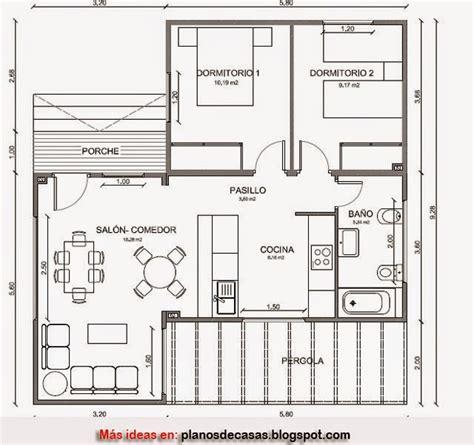Casas Unifamiliares Planos - Diseños Arquitectónicos ...