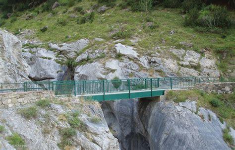 Cascadas del Cinca y de Lalarri en Pineta | RUTAS PIRINEOS
