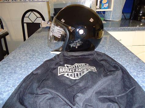 Casco Harley Davidson Original   $ 2,700.00 en Mercado Libre