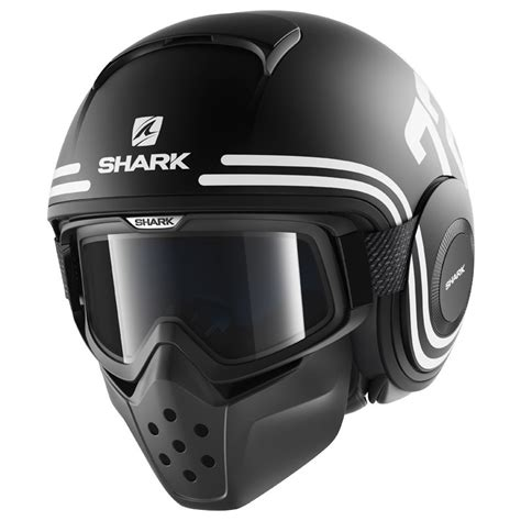 Casco Shark outlet RAW 72 MAT   Cascos scooter   Motoblouz.es
