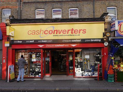 Cash Converters Admits Data Breach After Website Hack