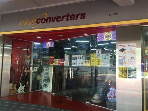 Cash Converters Ang Mo Kio - 710a Ang Mo Kio Ave 8, Ang Mo ...