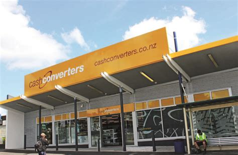 Cash Converters cash business IS BOOMING - Franchise New ...